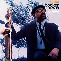 Booker Ervin – Structurally Sound