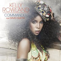 Kelly Rowland, David Guetta – Commander