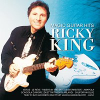 Ricky King – Magic Guitar Hits