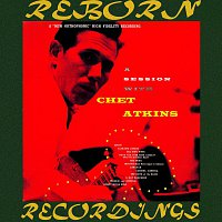 Chet Atkins – A Session with Chet Atkins (HD Remastered)