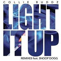 Collie Buddz – Light It Up (Remix Bundle)