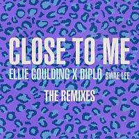 Ellie Goulding, Diplo, Swae Lee – Close To Me [Remixes]