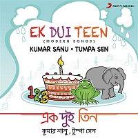 Kumar Sanu & Tumpa Sen – Ek Dui Teen (Modern Songs)