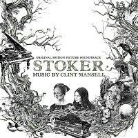Přední strana obalu CD Stoker [Original Motion Picture Soundtrack]