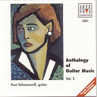 Kurt Schneeweiss – Anthology Of Guitar Music Vol. 2