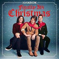 Hanson – Finally It's Christmas