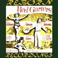 Přední strana obalu CD Red Garters (HD Remastered)