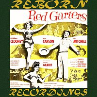 Rosemary Clooney, Guy Mitchell, Joanne Gilbert) – Red Garters (HD Remastered)