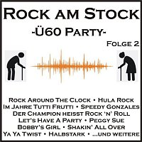 Peter Kraus – Rock am Stock - U60-Party, Folge 2