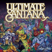Santana – Ultimate Santana – CD