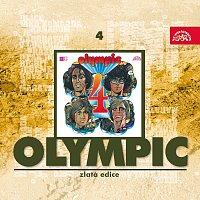 Zlatá edice 4 Olympic (+bonusy)
