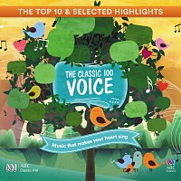 Různí interpreti – The Classic 100: Voice - The Top 10 And Selected Highlights