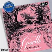 Wiener Philharmoniker, Herbert von Karajan – Adam: Giselle