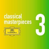 Helmut Walcha, Daniel Barenboim, Tamás Vásáry, Salvatore Accardo – Classical Masterpieces Vol. 3