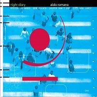 Aldo Romano – Night Diary