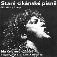 Různí interpreti – Staré cikánské písně CD