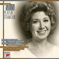 André Kostelanetz, Beverly Sills, Enrique Granados, Columbia Symphony Orchestra – Beverly Sills - Plaisir d'amour