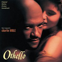 Přední strana obalu CD Othello [Original Motion Picture Soundtrack]