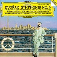 "Israel Philharmonic Orchestra, Leonard Bernstein – Dvorák: Symphony No.9 ""From The New World""; Slavonic Dances Op.46"