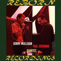 Paul Desmond, Gerry Mulligan – Blues in Time (HD Remastered)