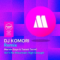 Marvin Gaye, Tammi Terrell – Ain't No Mountain High Enough [DJ Komori Remix]