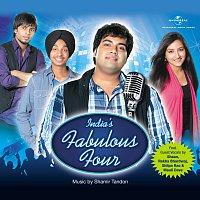 Různí interpreti – India's Fabulous Four