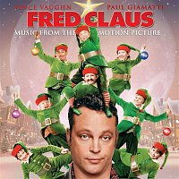 Various Artists.. – Music From The Motion Picture Fred Claus