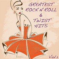 Fats Domino – Greatest Rock'n'Roll & Twist Hits, Vol. 1