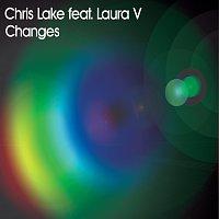 Chris Lake, Laura V – Changes