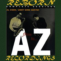Al Cohn, Zoot Sims – From A to Z - Complete Sessions (HD Remastered)