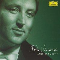 Fritz Wunderlich – Wunderlich: Opernarien & Duette