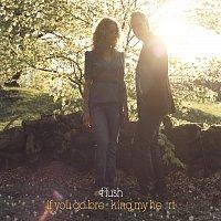 Hush – If You Go Breaking My Heart