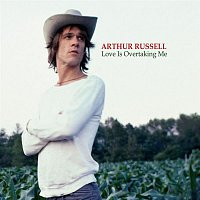 Arthur Russell – Love Is Overtaking Me