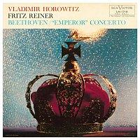 Vladimir Horowitz – Beethoven: Piano Concerto No. 5