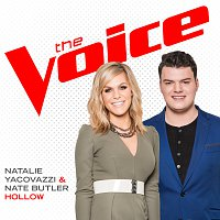 Natalie Yacovazzi, Nate Butler – Hollow [The Voice Performance]
