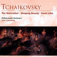 John Lanchbery, Philharmonia Orchestra – Tchaikovsky The Nutcracker . Sleeping Beauty . Swan Lake