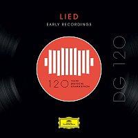 Různí interpreti – DG 120 – Lied: Early Recordings