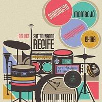 Různí interpreti – Sintonizando Recife Ao Vivo [Ao Vivo]
