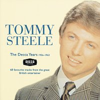 Tommy Steele – Tommy Steele - The Decca Years 1956-63 [2 CDs]