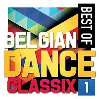 Anonymous – Best of Belgian Dance Classix, Vol. 1