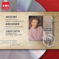 Sabine Meyer – Mozart: Clarinet Concerto
