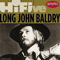 John Baldry – Rhino Hi-Five: Long John Baldry