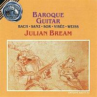 Julian Bream – Bach: Prelude in D Minor/Suite in E Minor