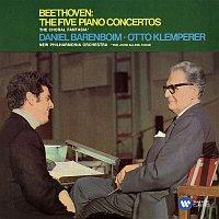 Daniel Barenboim – Beethoven: Piano Concertos Nos 1-5 & Choral Fantasy