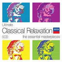 Různí interpreti – Ultimate Classic Relaxation [5 CDs]