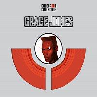 Grace Jones – Colour Collection