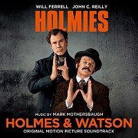 Mark Mothersbaugh – Holmes & Watson (Original Motion Picture Soundtrack)