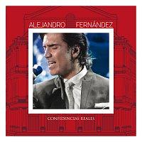 Alejandro Fernández – Confidencias Reales [En Vivo Desde El Teatro Real]