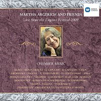 Martha Argerich – Live from the Lugano Festival 2009