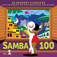 Různí interpreti – Samba 100 [Vol. 1]
